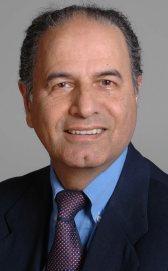 M. Farshad, Professor